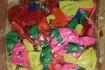 Воздушные шарики из качественного латекса, производитель Италия, цена фото № 4