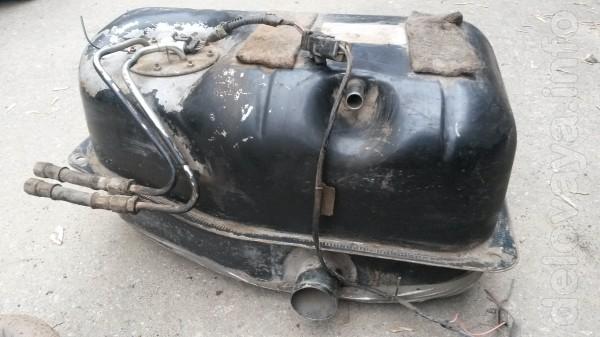 Бензобак 2104 с (электро насосом) ,сидения задние с креплениями 2104-