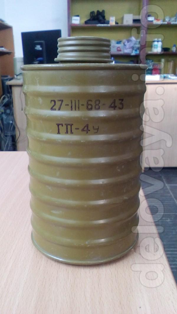 Продам фильтры для противогаза ГП-4У, ФГП-130А. В использование  не