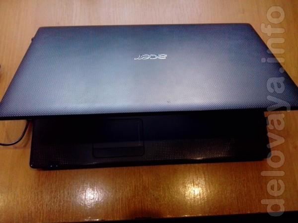 ноутбук в отличном состоянии, полностью рабочий без скрытых дефектов.
