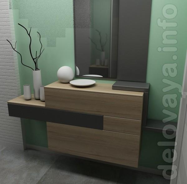 Мебельная мастерская StyleHouseGroup производит корпусную мебель на з