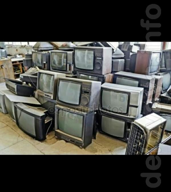 Куплю дорого телевизоры, магнитофоны и другое, производства СССР.  В