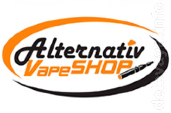 «Alternativ VapeShop»