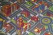 Ковры с детским рисунком. Коврики с дорогами. Коврики в детскую. Огр фото № 1
