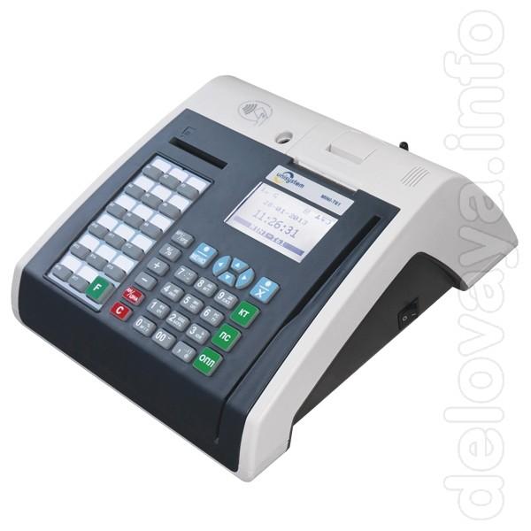 Кассовые аппараты (регистраторы расчетных операций), фискальные регис