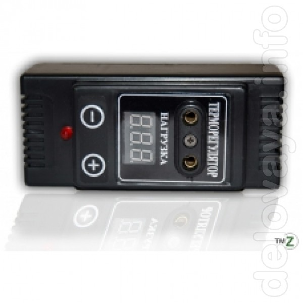 Продам электронный терморегулятор  - для инкубатора
