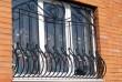 Металлические решетки на окна — дополнительная защита вашего имуществ