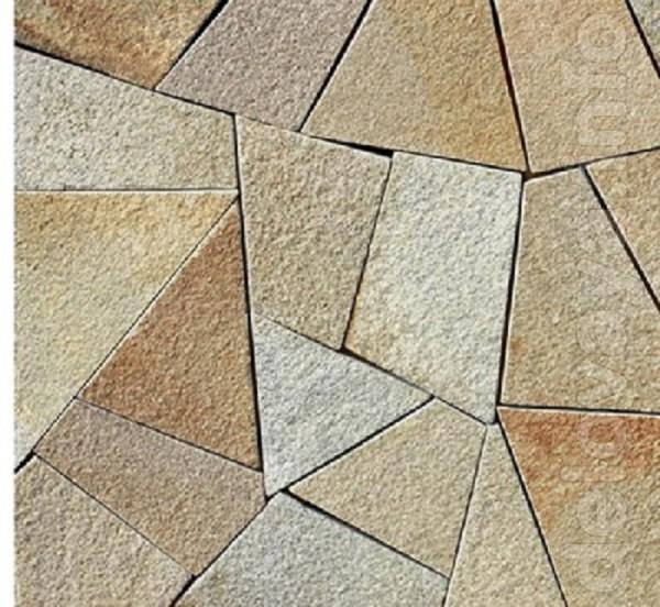 Данный вид продукции изготовляется из камня природного песчаника, кам