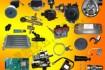 Реализуем запасные части для импортной бытовой техники: AEG, Electrol фото № 1