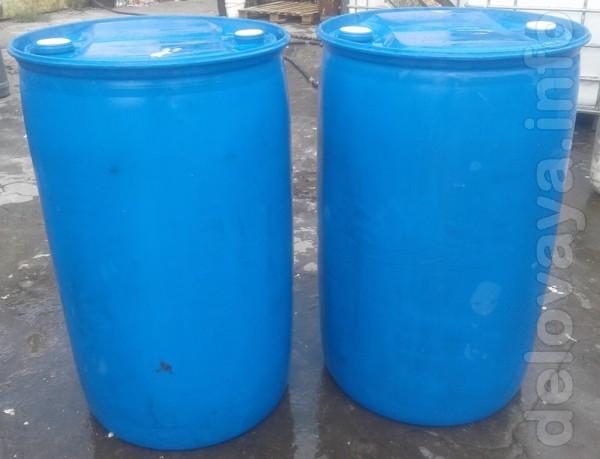 Продам тару ПЭТ 200 литров(от 330 грн) и 1000 литров(от 1900 грн) (по