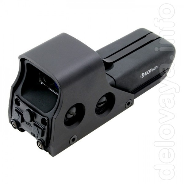Продам коллиматор EOTech 512.A65 Дешево!  Характеристики:  Корпус: