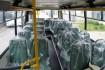 Модификация: А-092 G9. Городской  автобус малого класса на базе агрег фото № 3