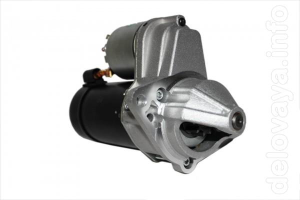 Подходит на модели:  Chevrolet — Kalos 1.4 — 9/10T 1.1KW G/R M8 Y —
