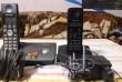 Телефоны Panasonyc kx-tg7107ua и kx tg-1077ua, в первом перестал рабо