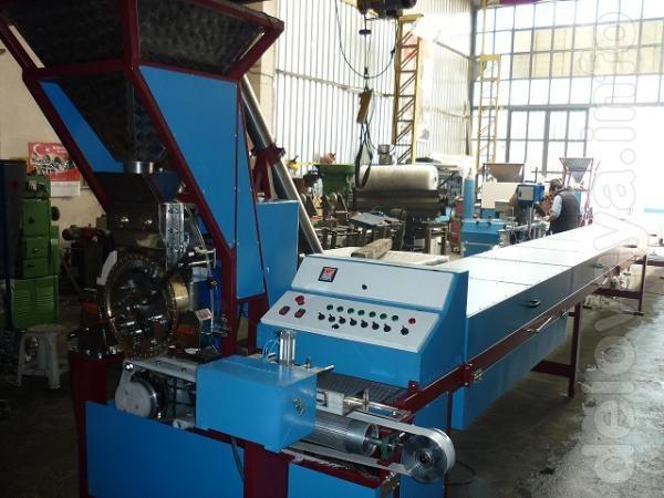 Оборудование для производства сахара рафинада, для фасовки сахара пес