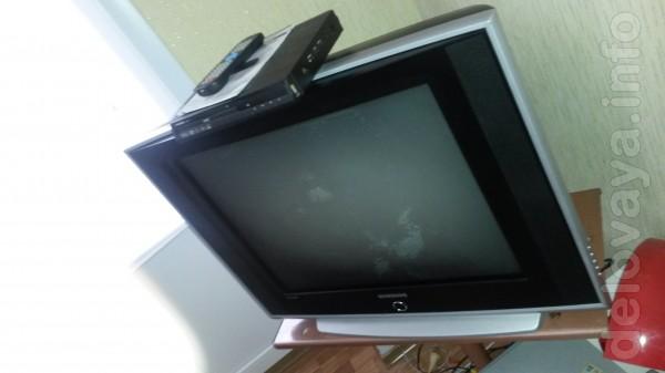 Продаю ТВ 'Самсунг'-70см и 'Панасоник'40-54см с DVD-USB  'LG'  с д/у