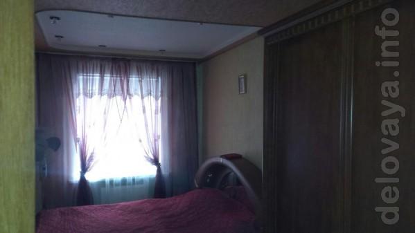 Продам 3-х комнатную квартиру в старом центре по ул.Ворошилова. 1-й э