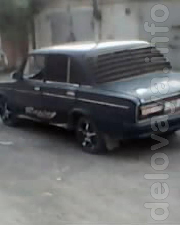 Продам ВАЗ-03, 77 г.в., титаны 14, газ-пропан, безконтактное зажигани