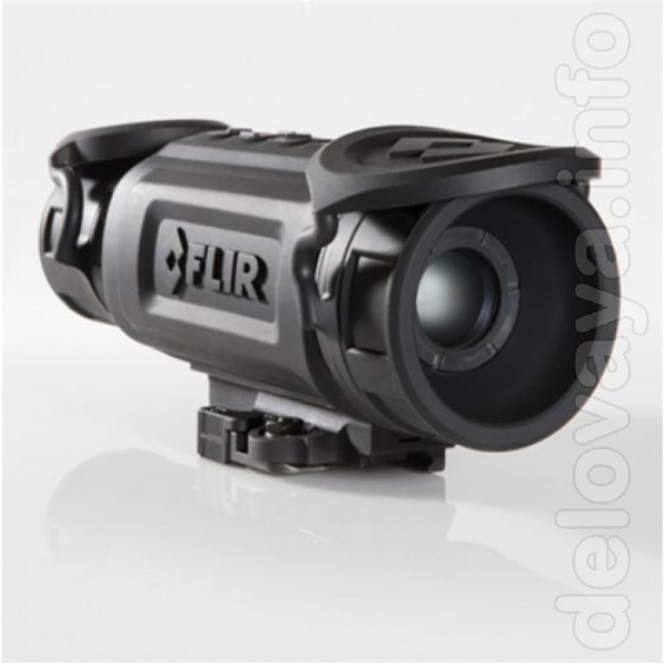 Продам тепловизор Flir RS32 2.25-9x35 (60Hz) Новый!  Объектив35 мм