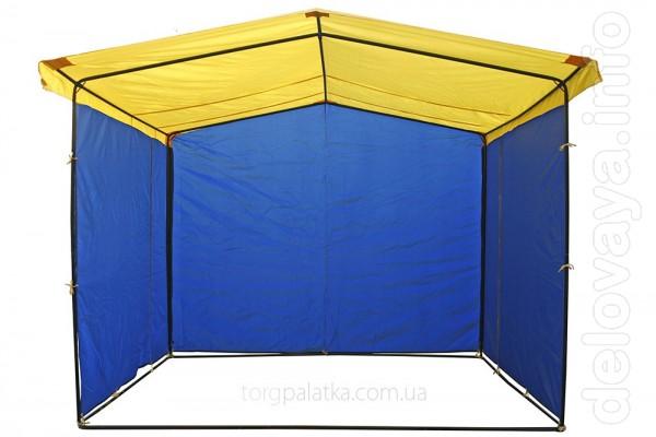 Торговые палатки  Многофункциональные торговые палатки используются
