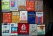 Постоянно покупаю сигареты и папиросы времен СССР