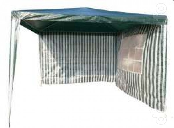 Шатер 3х3 не эксплуатировался в упаковке • каркас полностью окрашен