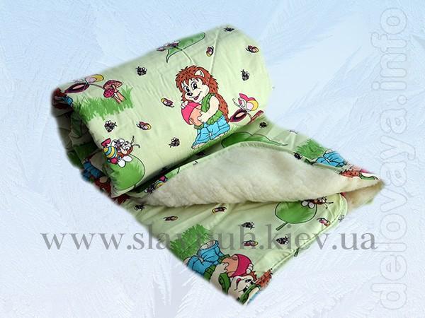 Купить одеяло детское. Одеяло для новорожденных. Предлагаем купить д